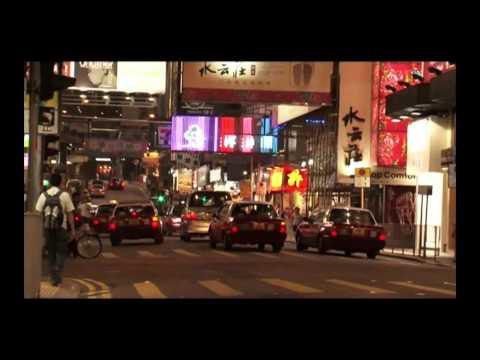 Jeyrock's Hong Kong Adventures (Snippets)