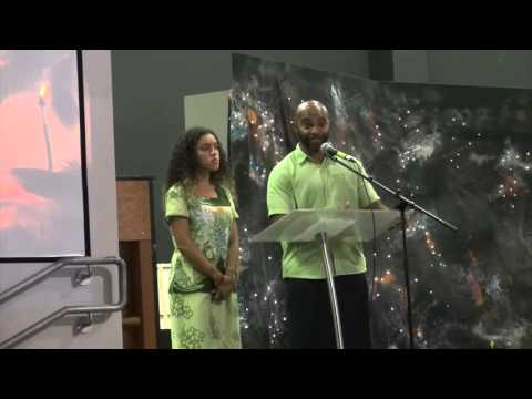 Cyclone Winston Fiji Mission Appeal - Sydney Concert