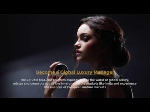 Luxury Management: Program Overview