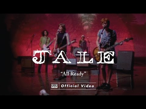 Jale -  All Ready [OFFICIAL VIDEO]