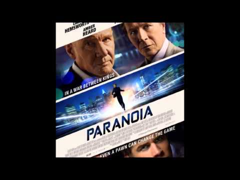 Lights Across The River - Paranoia Movie Official Soundtrack