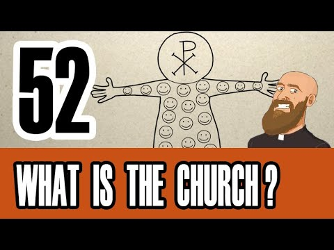 3MC - Episode 52 - What is the Church?