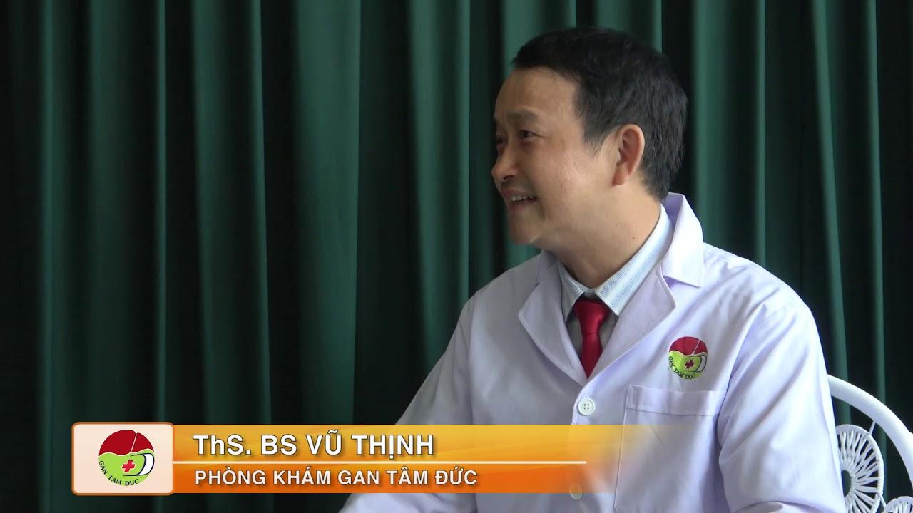 Bệnh gút (bệnh gout) – Phương pháp điều trị mới nhất hiện nay | ThS. BS Vũ Thịnh