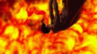Супермен останавливает ядерную боеголовку СССР.