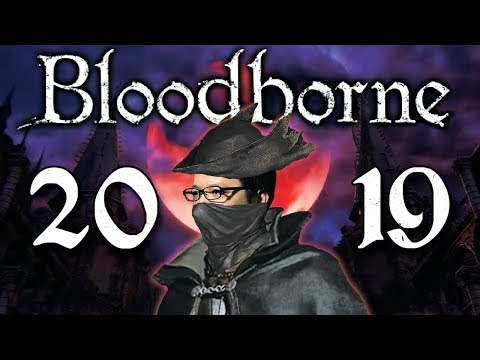 Bloodborne 2019 - Return to Yharnam Mp3