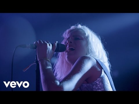Dagny - Wearing Nothing (Live) - Vevo @ The Great Escape 2017