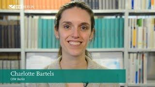 Nachgeforscht bei Charlotte Bartels zur Einkommensverteilung in Deutschland