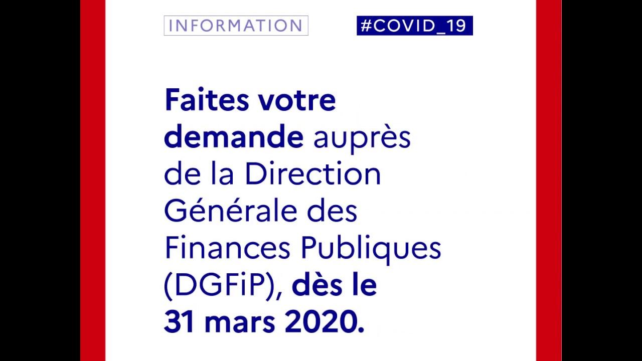 COVID-19 | Comment bénéficier de l'aide de 1 500€ du fonds de solidarité ? | Gouvernement