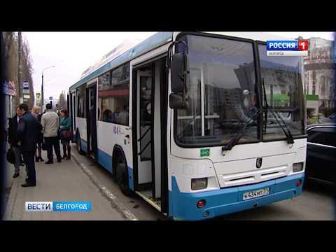 ГТРК Белгород - «Безналичный мир Белогорья» расширяет горизонты