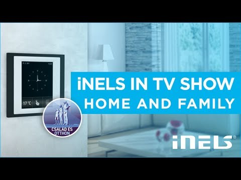TV Show Home and Family -  M1 Hungary