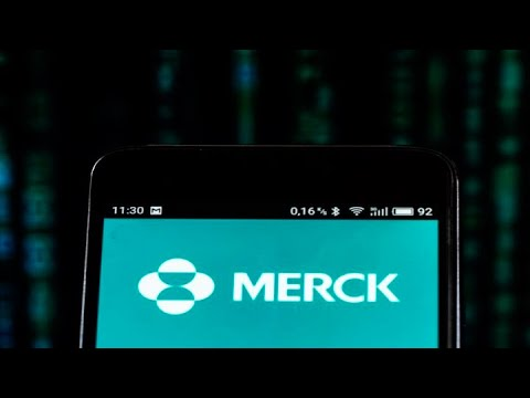 Merck earnings beat Wall Street's expectations