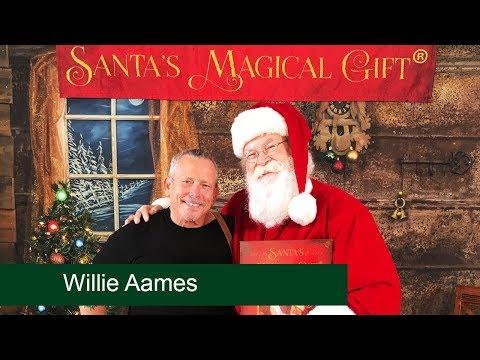 Willie Aames Fav Christmas Memory