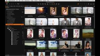 Capture One Pro 10 Webinar  Maximizing Catalog Organization with Jordan Bush