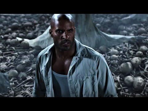AMERICAN GODS Official Trailer (HD) Ian McShane Drama Series