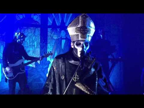 Ghost - Prime Mover Live Chicago 2015