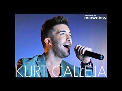 Music video Kurt Calleja - Boomerang