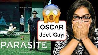 Parasite Movie Explained In Hindi | Deeksha Sharma
