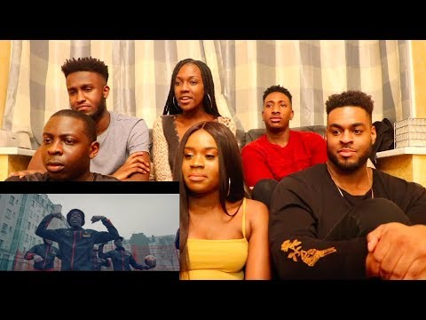 MHD - AFRO TRAP Part.10 (Moula Gang) [ REACTION VIDEO ] || @MHDOfficiel @Ubunifuspace