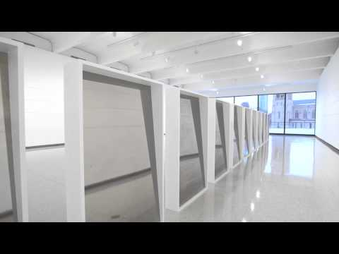 Liz Deschenes: Gallery 7