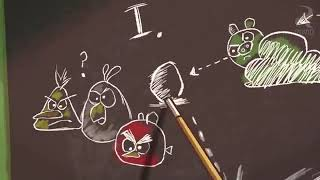 Angry birds tons-season 1 ep 44 HAMBO