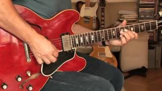 1963 Gibson ES-335 Part4