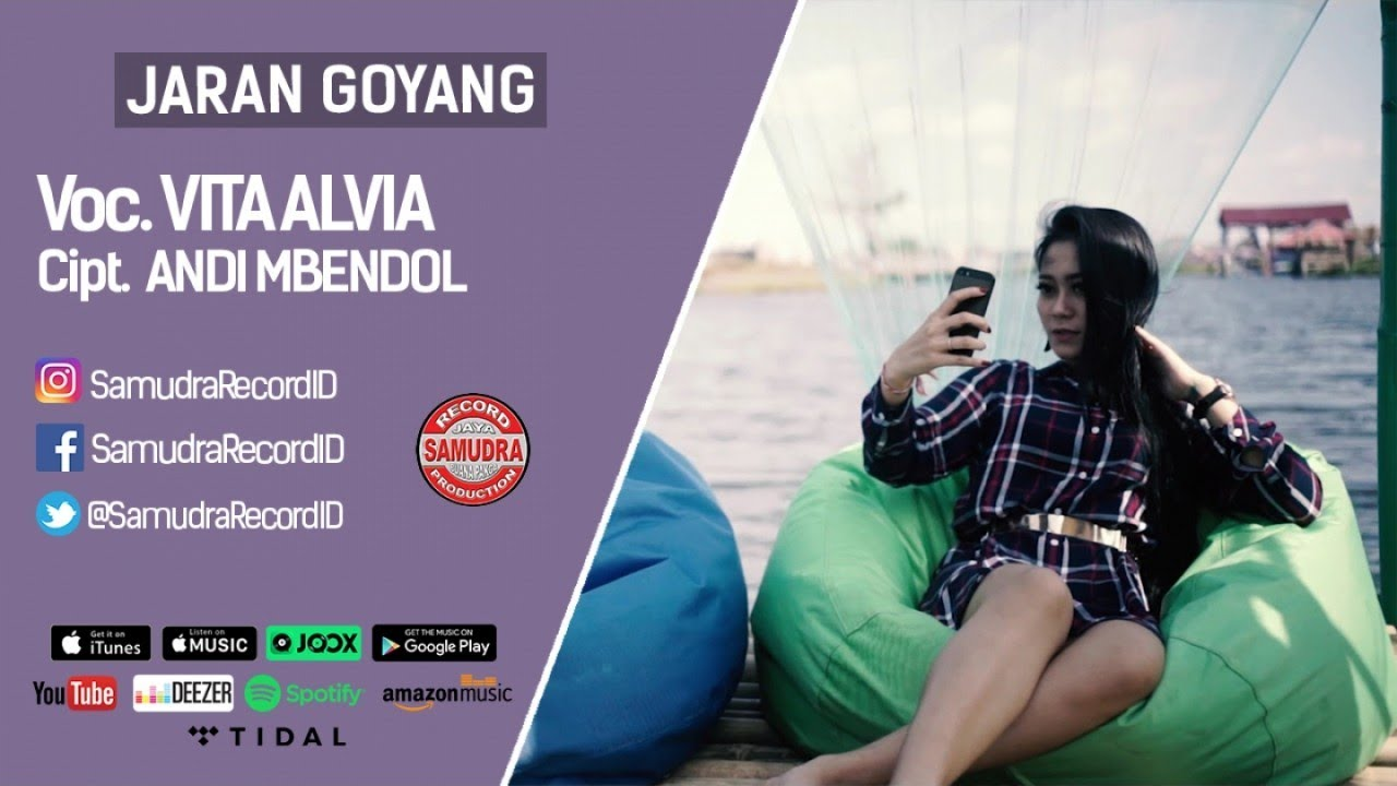 Download Lagu Jaran Goyang Vita Alvia Official Music Video