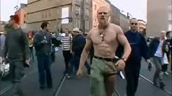 Techno Viking says have a Happy Birthday