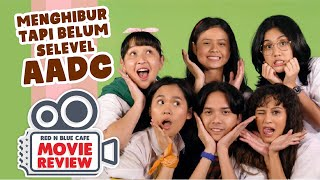 Review Film Bebas ( 2019) Sheryl Sheinafia , Agatha Pricilla , baim wong