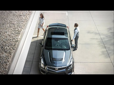 How Book by Cadillac Delivers Luxury to Your Front Door