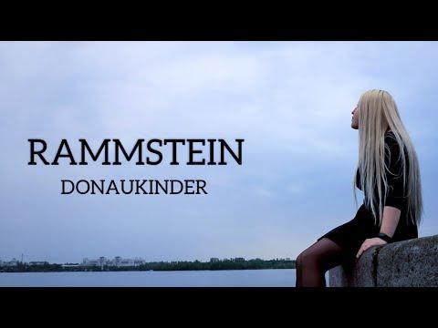 RAMMSTEIN - Donaukinder | cover by Polina Poliakova