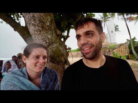Sri Lanka During Rainy Season
