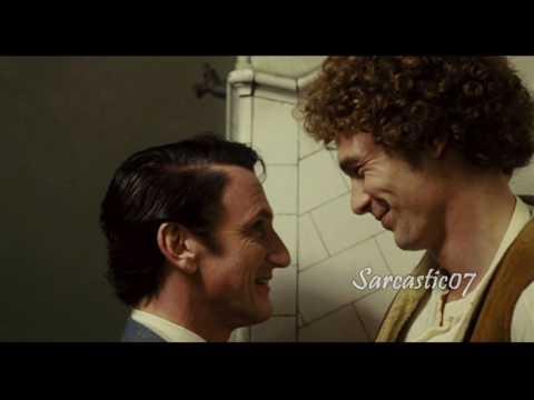 MILK: Remembering Harvey Milk and Scott Smith ~Beneath