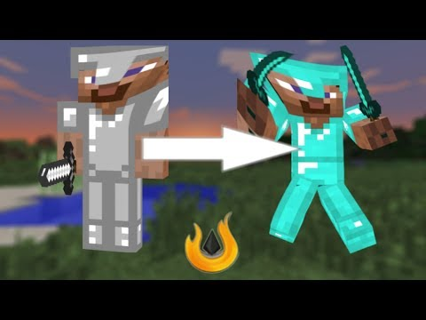 ULTRA UHC Highlights | Full Iron to Full Protection 3 (FFA)