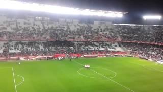 Video Gol Pertandingan Sevilla vs Real Valladollid
