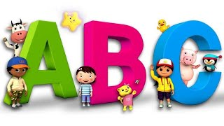 ABC Song + More Nursery Rhymes & Kids Songs | baby show TV game