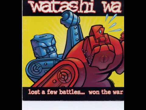 Watashi Wa Hold your Patience