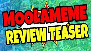 MoolaMeme Review Teaser 😜 Moola Meme Review Teaser 😜😜😜