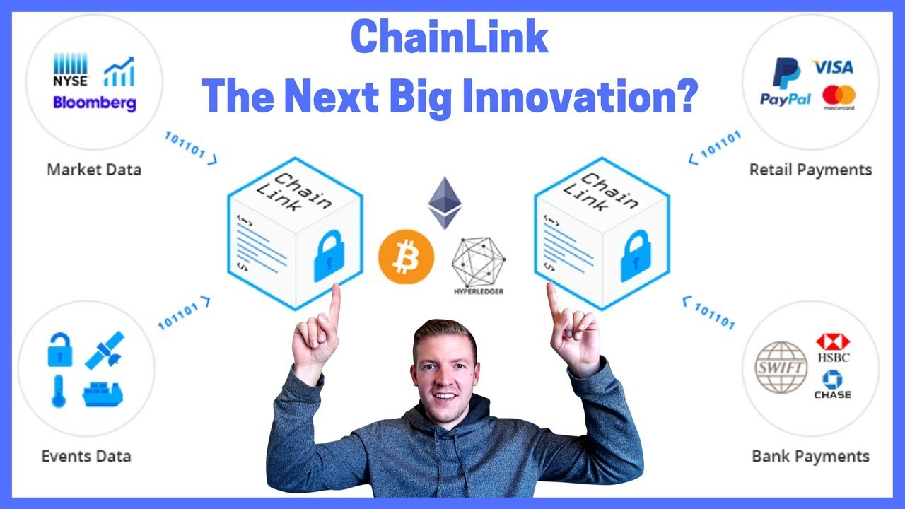 how to buy chain link cryptocurrency