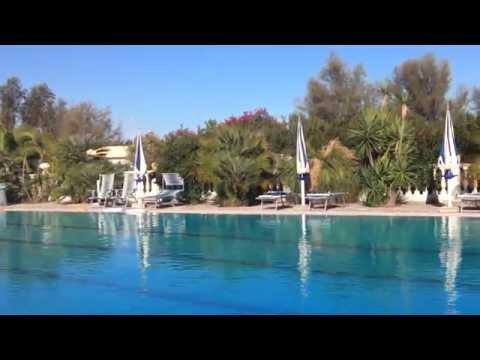 Residence Pellegrino Palace / bazén / CK TEP TOUR
