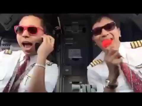 [ cover ] M.E - inikah cinta ( Pilot & CoPilot )