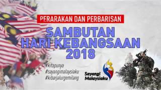 61st Malaysia National Day Parade