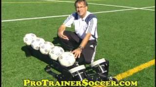 Soccer Training - Pro Trainer Soccer Benefits