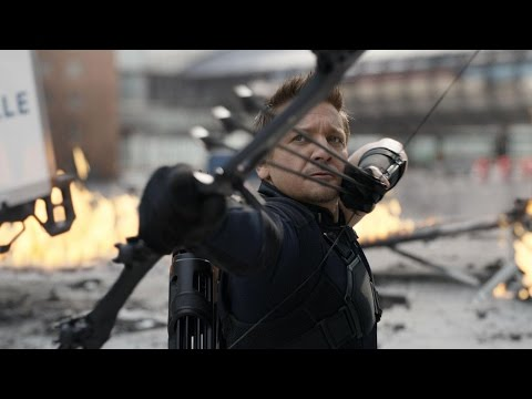 Hawkeye: Jeremy Renner on Idea of His Own Marvel Netflix Series