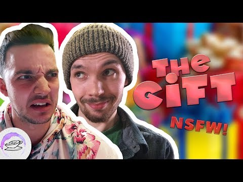 The Gift - Every Man's Dream