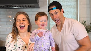 RIDICULOUS gender reveal *wives tale edition* PART 2 | the east family