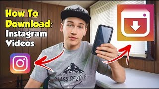 How To Download Videos From Instagram [Tutorial] **Android Only**