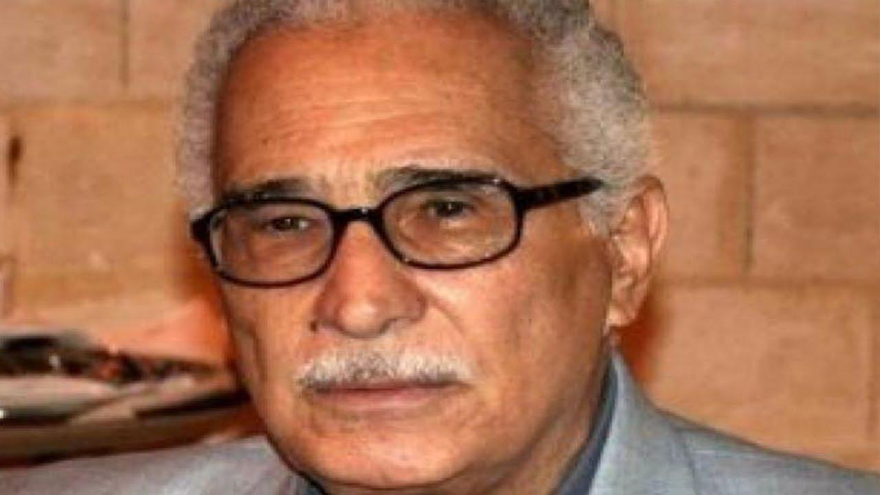 الفنان عبدالرحمن ابوزهره يبكى للمتابعين انا مش لاقى أكل  والسبب مع حنفى السيد