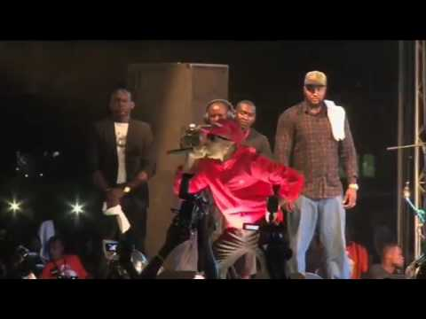 WIZKID Live in NIAMEY (NIGER)  GSK Stadium (Sold out)