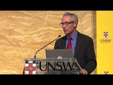 Tom Insel - Science and Technology: New Frontiers for Helping People with Mental Illness.