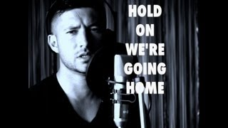 drake hold on we re going home daniel de bourg cover